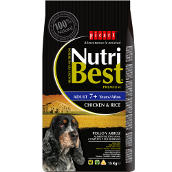 Picart Nutribest Adult 7+