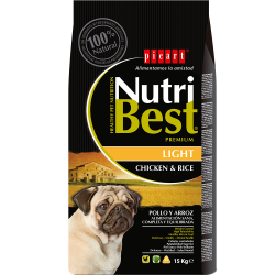 Picart Nutribest Light