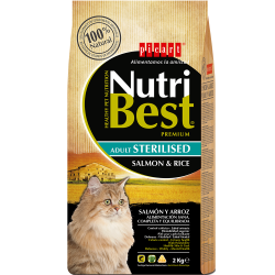 Picart Nutribest Sterilised