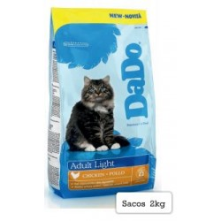 Dado Cat Adult Light...