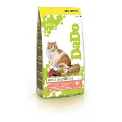 Dado Cat Adult Sterilised...