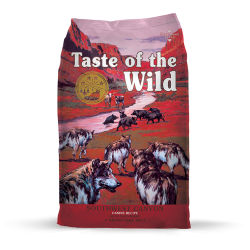 Taste of the wild South Canyon