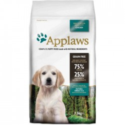 Applaws Dog Puppy Small &...