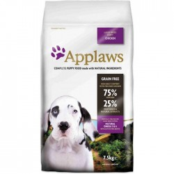 Applaws Dog Puppy Large Chiken
