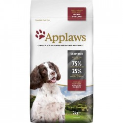Applaws Dog Small & Medium...