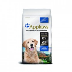Applaws Dog Chicken Light