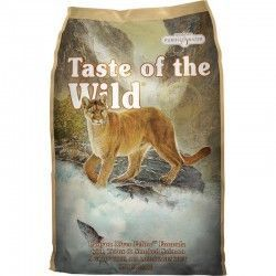 Taste of the Wild Cat...