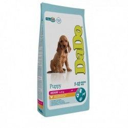 Dado Puppy Medium Pollo y...