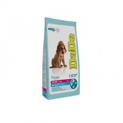 Dado Puppy Medium Pescado y...