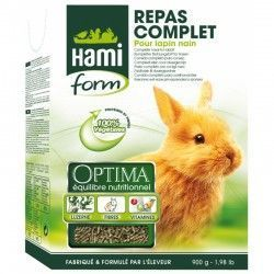 Hami Form Optima Conejo