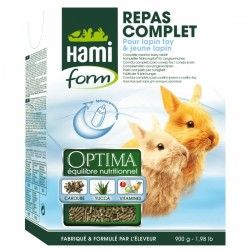 Hami Form Optima Conejo...